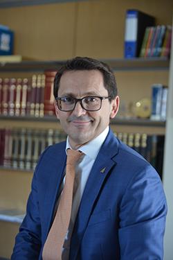 Raffaele De Bettin
